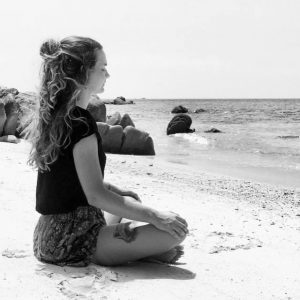 Sophie Humer Yoga Lehrerin