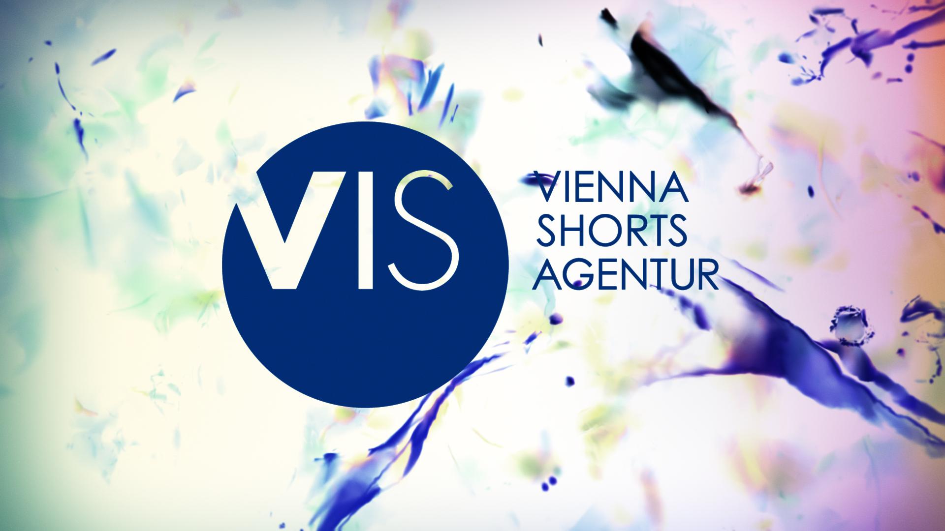 VIS Vienna Shorts Agentur Logo