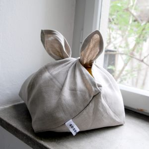 BENTOBAG von GOODGOODs, Design von dottings (c) dottings