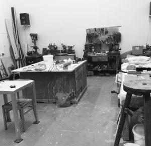 Akademie der Bildenden Künste Wien neue Arbeitswelt