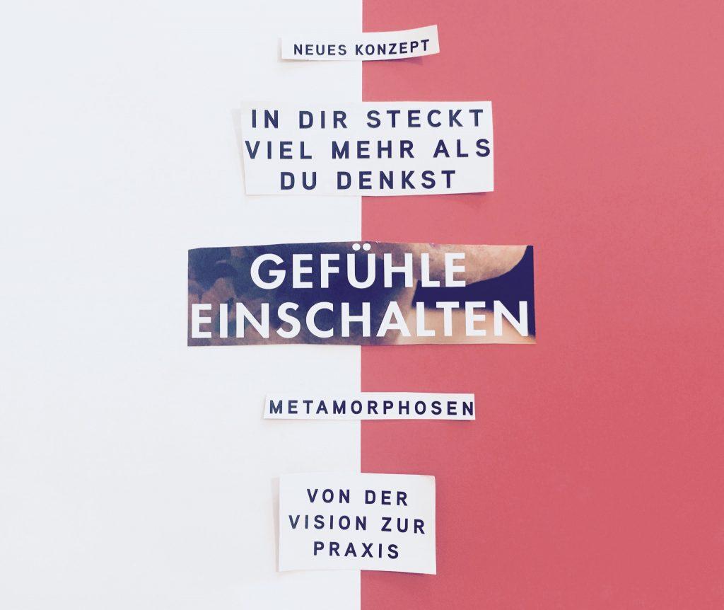 Collage (c) Lena Marie Glaser, Texte aus Parnass Kunstmagazin 03/16