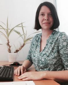Antonia Wenzl waff Frauen und die Zukunft der Arbeit