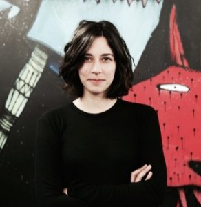 Lena Robinson Frauen und die Zukunft der Arbeit
