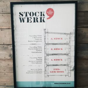 co-working space stockwerk wien plan